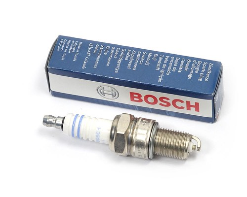 Bougie Bosch