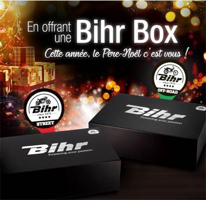 Box Cadeau Bihr