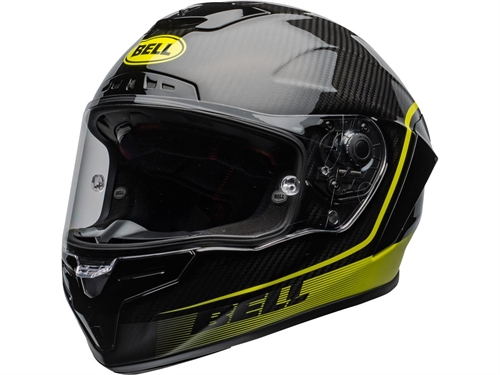 Casque intégral Bell Race Star DLX Velocity