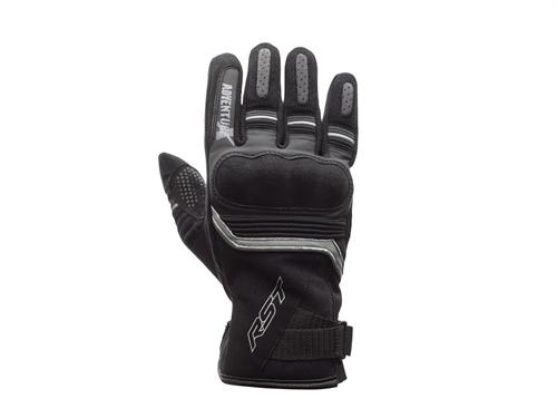 Gants RST Adventure-X CE cuir noir