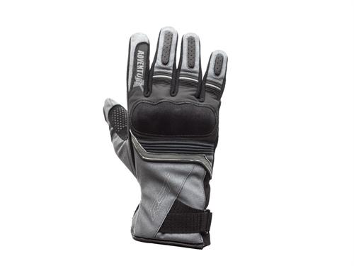 Gants RST Adventure-X CE cuir gris