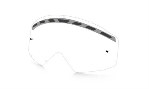 Écran de rechange marque Oakley Proven OTG Lexan transparent