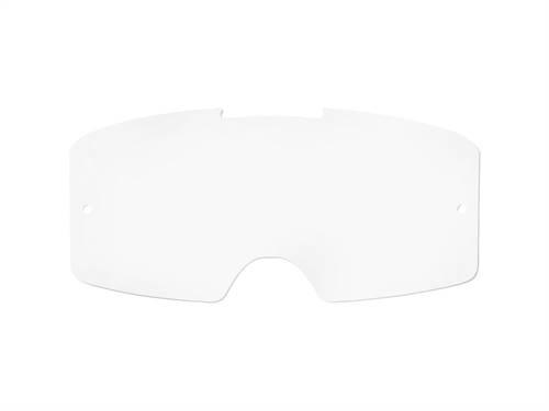 Écran de rechange marque Oakley Front Line Roll-off transparent