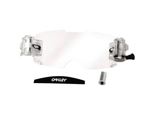 Kit accessoires roll-off marque Oakley Front Line