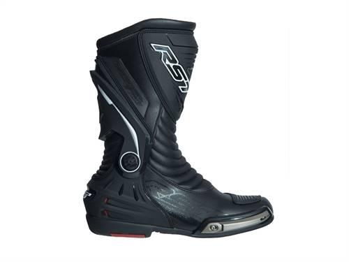Bottes RST TracTech Evo 3 CE cuir noir