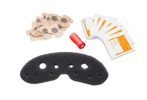 Kit de recharge ASTERISK AC Refill pour écarteur nasal ASTERISK AC System