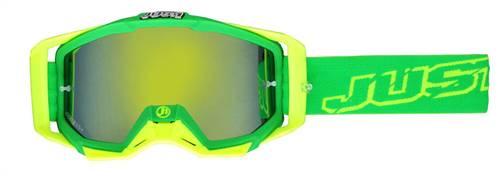 Masque marque Just1 Iris Neon