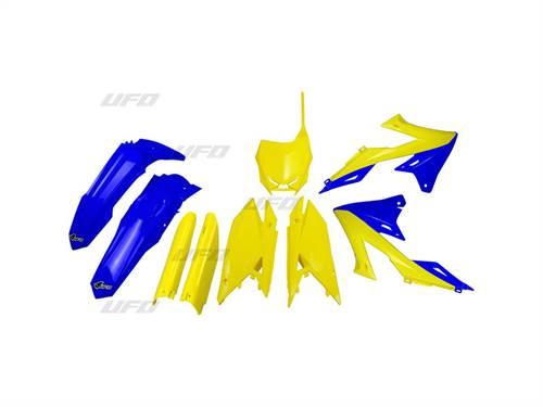 Kit plastique UFO édition limité