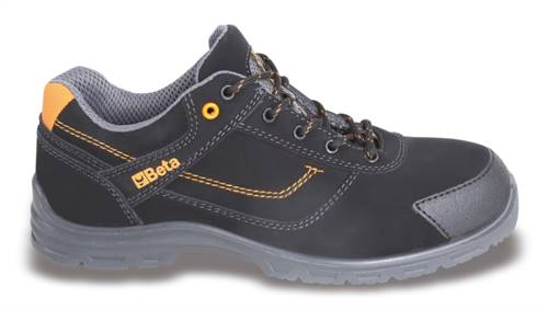 Chaussures basses en Nubuck hydrofuge BETA