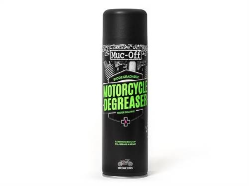 Spray dégraissant marque Muc-off Motorcycle Degreaser 500ml