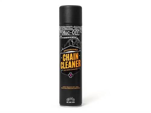 Spray nettoyant marque Muc-off Chain Cleaner 400ml