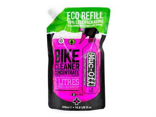 Recharge Motorcycle Cleaner Muc-off