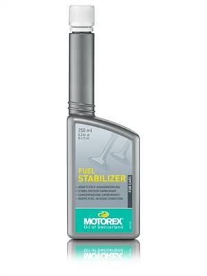 Additif carburant Motorex Fuel Stabilizer