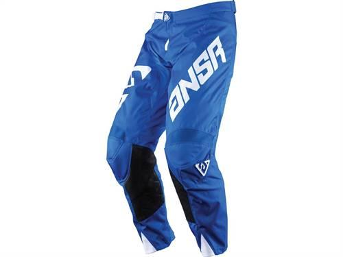 Pantalon ANSWER Elite Solid bleu