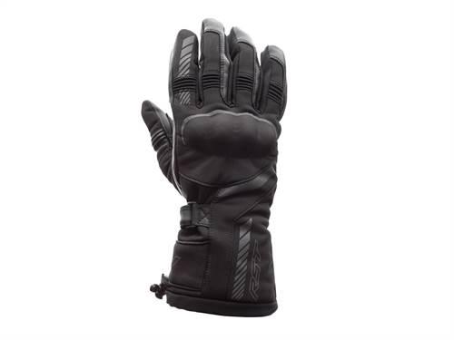 Gants RST Atlas WP CE textile noir homme