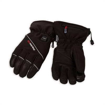 Gants chauffants CAPIT WarmMe noir
