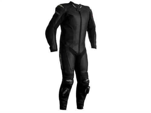 Combinaison RST R-Sport CE cuir noir homme