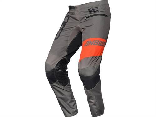 Pantalon ANSWER Arkon OPS Canteen/noir