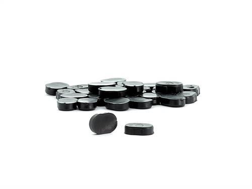 Protections plastique de griffe marque Bihr pour machines à pneu