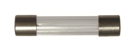Fusible verre Bihr 10A 6,3 x 32mm