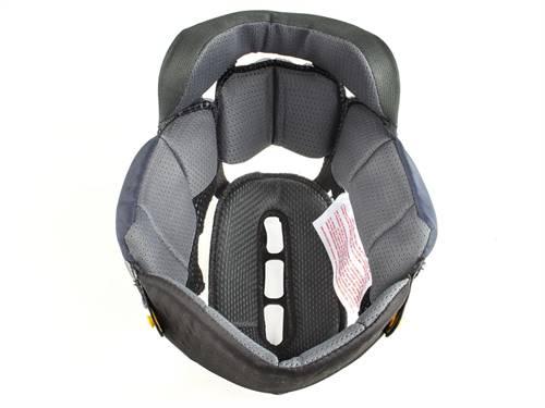 Coiffe intérieure marque Arai GP Dry-Cool