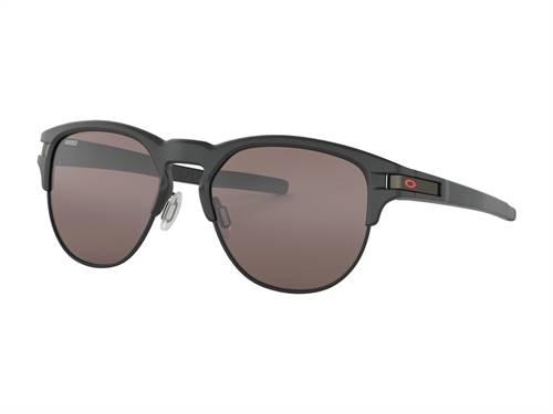 Lunettes de soleil marque Oakley Latch Key Marc Marquez Limited Edition Matte noir verre PRIZM noir taille L